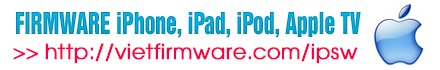 Download iDevices Firmware