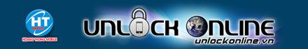 Dịch vụ Unlock Online